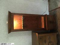 For Sale/Trade: Gun display cabinet