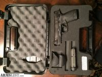 For Sale/Trade: S&W M&P .45 Compact