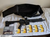 For Sale: 10.5 AR Pistol Complete Package