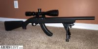 For Sale: RUGER 10-22 TARGET TACTICAL