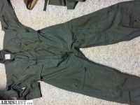 For Sale: Green jumpsuit