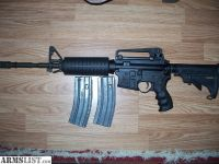 For Sale/Trade: Windham Weaponry Bushmaster XM-15 E2S