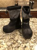 Columbia snow boots - kids size 13 -$15