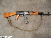 For Sale: Norinco 84s AK-47 5.56X45MM .223CAL. AK47