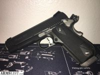 For Sale: Sig 1911 Carry Nightmare Fastback