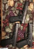 For Sale/Trade: Glock 34/35/41