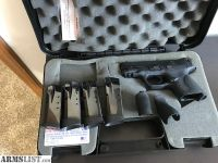 For Sale: S&W M&P 40c Compact