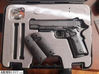 For Sale: Recover tactical Taurus pt1911