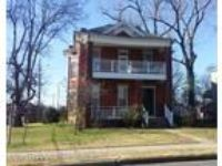 Rental House 403 N. 7th Street Paducah