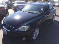 2007 Lexus IS