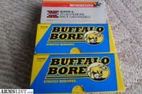 For Sale: .375 Winchester Ammo