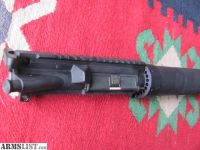 For Sale: COMPASS LAKE Dedicated .22 MATCH RIFLE UPPER