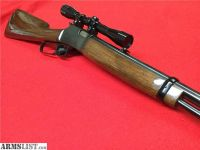 For Sale: Browning Model BL-22 Lever Action 22 Long Rifle