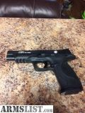 For Sale/Trade: M&P FOR DEER RIFLE