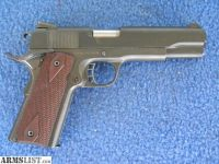 For Trade: RIA 1911 .45 Auto Tactical (off roster)