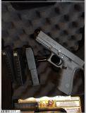 For Sale/Trade: Glock 22 gen 4 gray frame