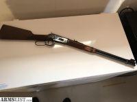 For Sale: Winchester Model 94 XTR Big Bore .375 Win