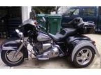 1986 Harley Davidson FLHTC Trike