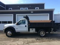 2007 Ford F550 SUPER DUTY