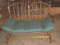 Antique Love Seat