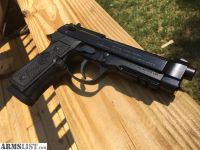 For Sale: Beretta 92A1