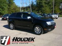 2007 Lincoln MKX Ultimate