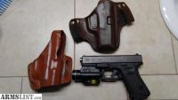 For Sale/Trade: Glock 23 USA