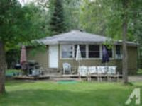 $650 / 3 BR - 800ft - Cabin on Comstock Lake for rent (Cott