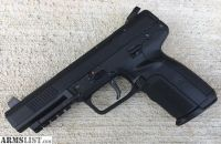 For Sale/Trade: FN Five Seven 5.7x28 Excellent Extras