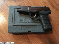 For Sale: Ruger P89 - night sights
