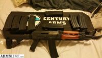 For Sale: Zastava AK shorty model 85pv