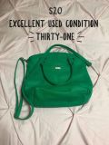Thirty-One Purses (Jewell Collection)