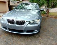 2009 BMW 3-Series 2dr Cpe 328i RWD SULEV