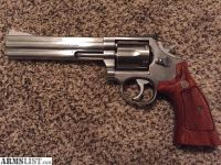 For Sale: S&W 686-1 6