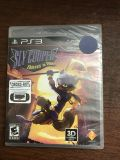 Sealed PS3 Sly Cooper Thieves in Time