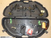 For Sale: Rage Compound Bow