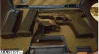 For Sale: Smith & Wesson m&p 9mm