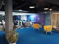 Corporate Office Design | Corporate Office Interiors | Ensemble