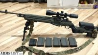 For Sale/Trade: Worked M1A1 (M14)
