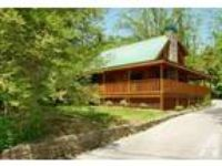 $245 / 3 BR - Trout House walking distance to downtown Pigeon Forge (Pigeon