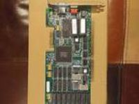 Western Digital Isa Video Card 16bit Wd90c00-Jk