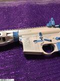 For Sale: Snowflake Rifle