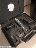 For Sale: Springfield XDM