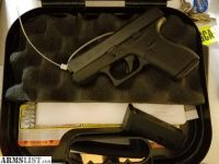 For Sale: Glock 42 380acp