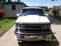 2001 Chevrolet Blazer S-10  4x4  Heck of a Racing Machine