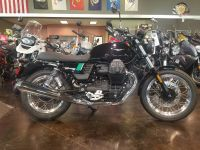 2017 Moto Guzzi V7 III Special ABS Standard/Naked Motorcycles Saint Charles, IL
