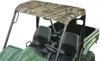 Sell Classic Accessories Camo Roof Cap - 78773 Hardwoods Hd Camo Top 55-5903 Roof motorcycle in Loudon, Tennessee, United States, for US $48.73