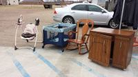Outdoor Sale at Family Promise Thrift Store (west monroe)