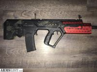 For Sale/Trade: IWI Tavor SAR- lots of options