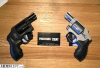 For Sale: Smith &Wesson 442 or 642 Revolver 38 Special